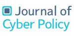 Journal of Cyber Policy logo
