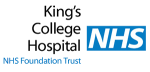 Kings College Hospital London