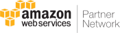 Logotipo de Amazon Web Services