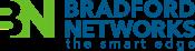 Bradford Networks logo