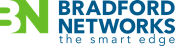 Logotipo de Bradford Networks