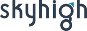 Logotipo de SkyHigh Networks