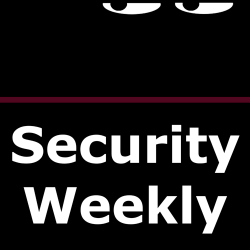 Security Weekly logo