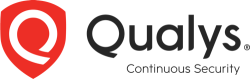 Logotipo de Qualys