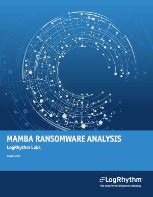 Mamba Ransomware Analysis Threat Intelligence Report image