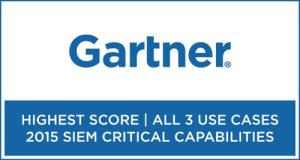 Gartner 2015 High Score thumbnail