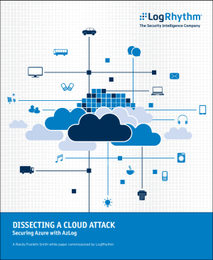 Dissecting A Cloud Attack Screenshot