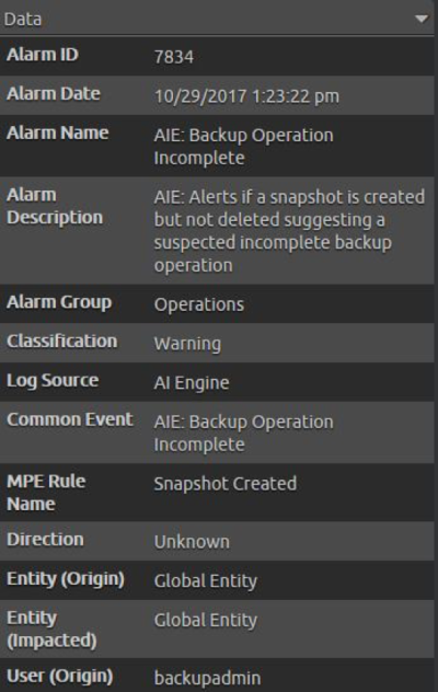 Security Monitoring for VMware Environments   LogRhythm