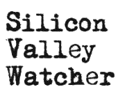 Silicon Valley Watcher logo