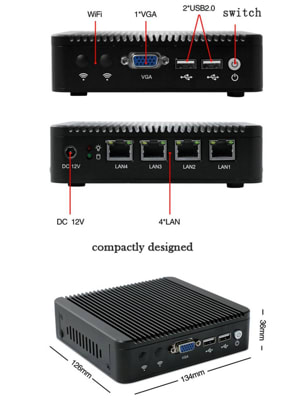 Micro-PC hardware specifications image