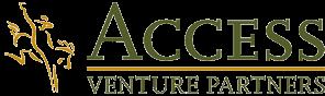 Imagen del logotipo de Access Venture