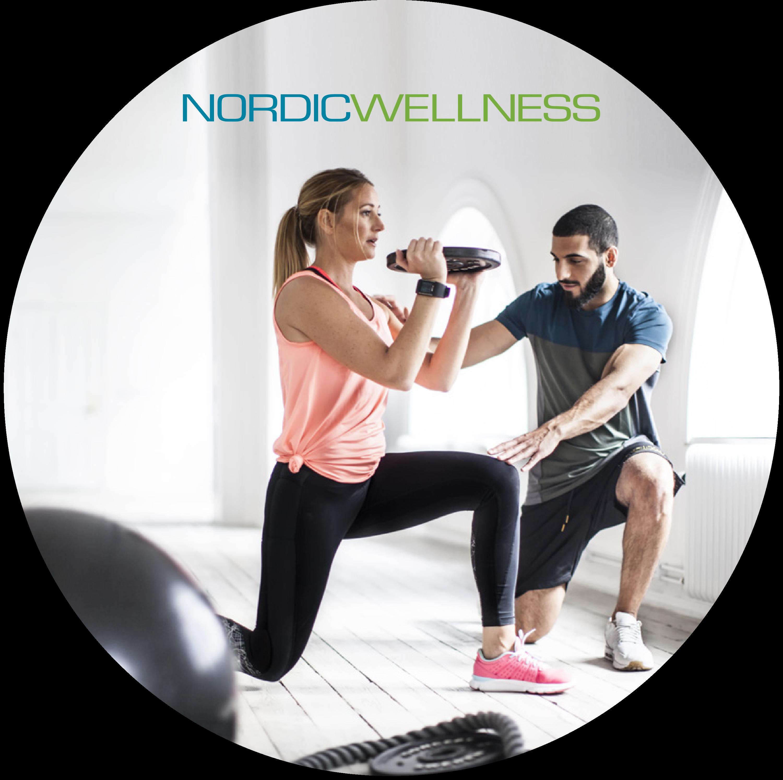 1 månad Nordic Wellness