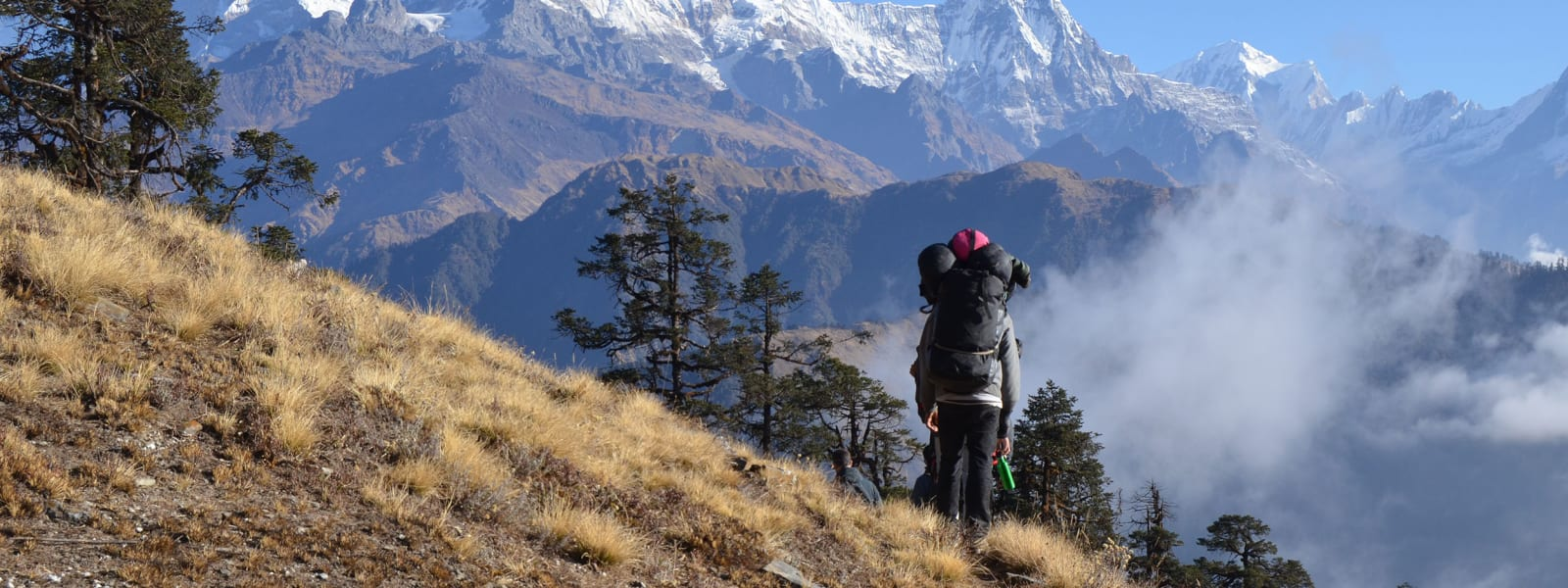 Annapurna Community Trek | Lokal Travel