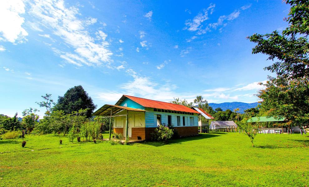 TRC Viajes Bribri Indigenous Community Immersion  Puerto Viejo Costa Rica undefined