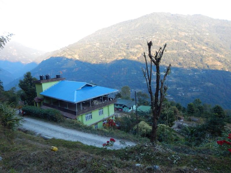 Nativefolks Adventure Through Sikkim: The Mountain Kingdom Gangtok  India undefined