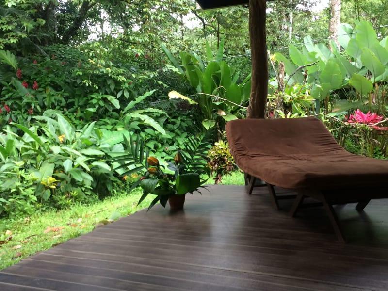 Chilamate Eco-Retreat Eco-Retreat along the Sarapiqui River  Sarapiqui Costa Rica Private Room