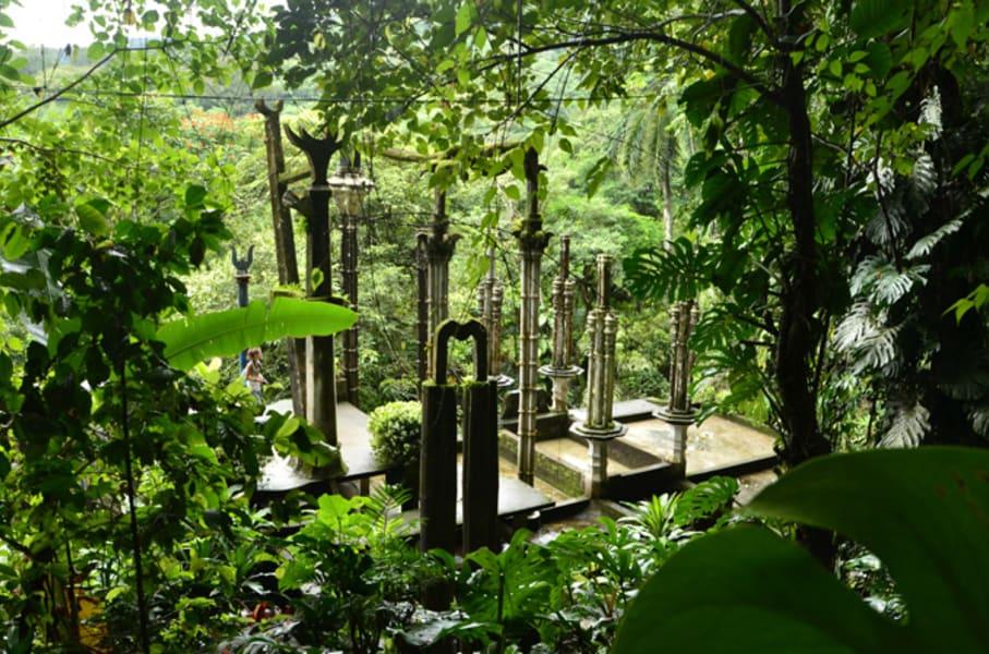 Sierra Gorda Ecotours Weekend Escape: Puente de Dios and Xilitla Jalpan de Serra Mexico undefined