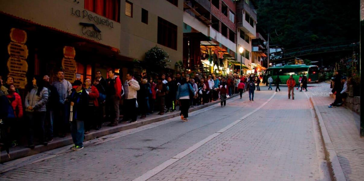 Alpaca Expeditions Explore Cusco, Machu Picchu and Sacred Valley by Train Cusco Peru undefined