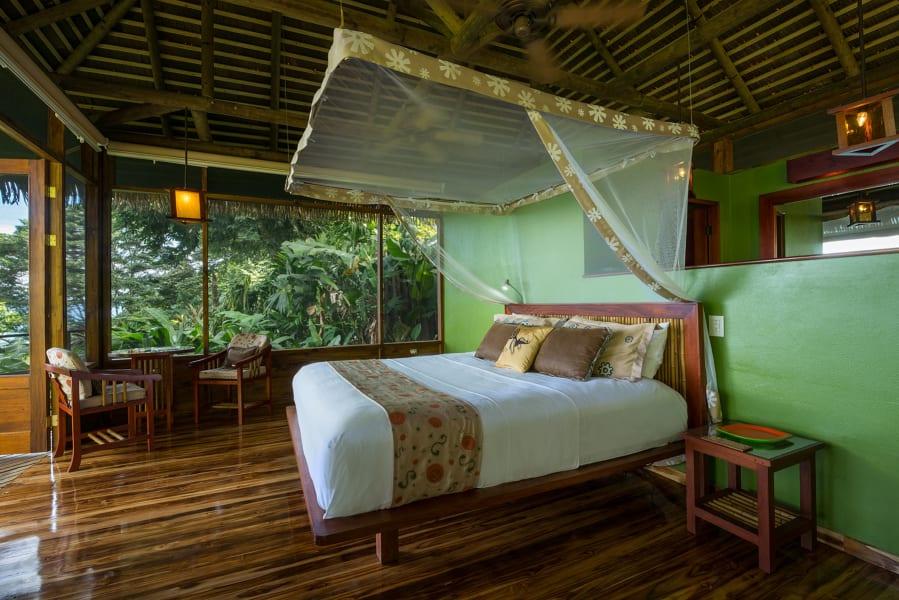 Lapa Rios Lodge Osa Peninsula Costa Rica
