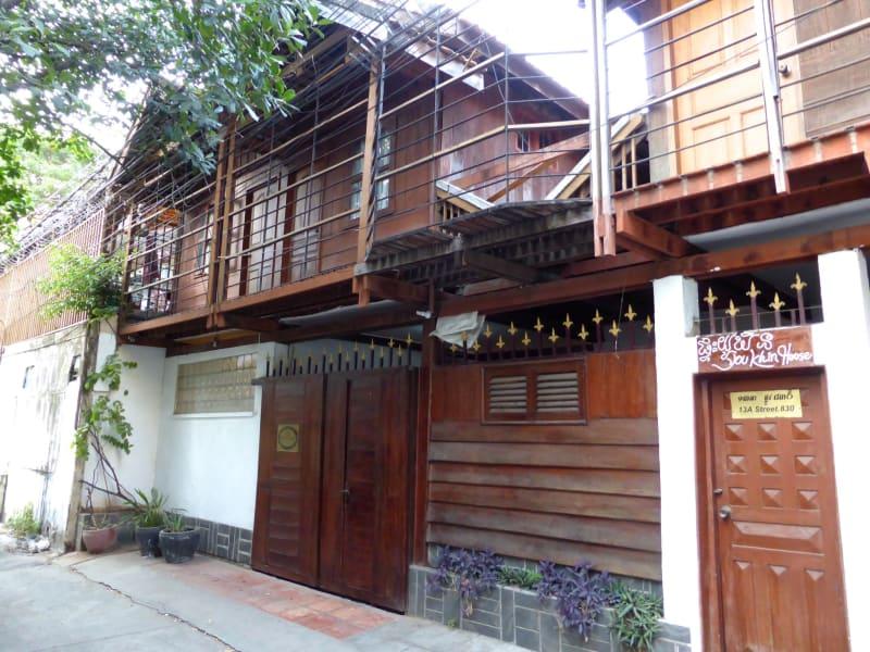You Khin House Stay at You Khin House Phnom Penh Cambodia null