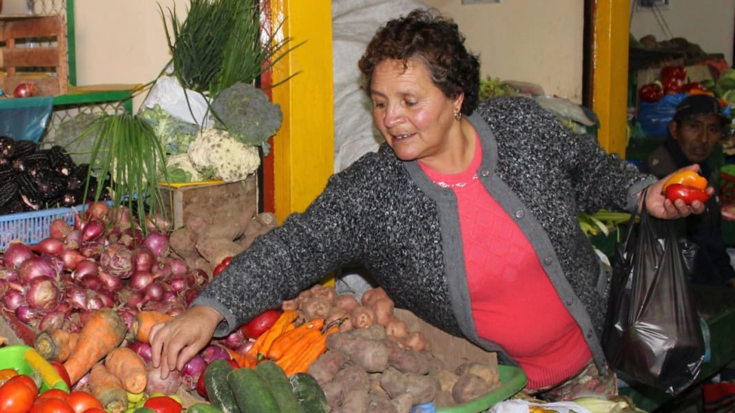 Awamaki Traditional Peruvian Cooking Class in Ollantaytambo Ollantaytambo Peru undefined