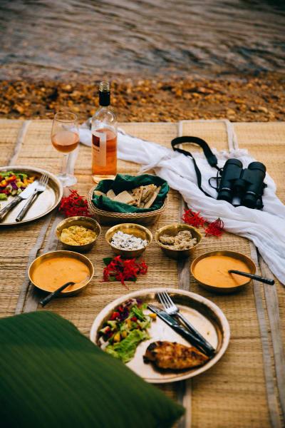 Gal Oya Lodge Gal Oya Boat Safari and Ecolodge Gal Oya Sri Lanka undefined