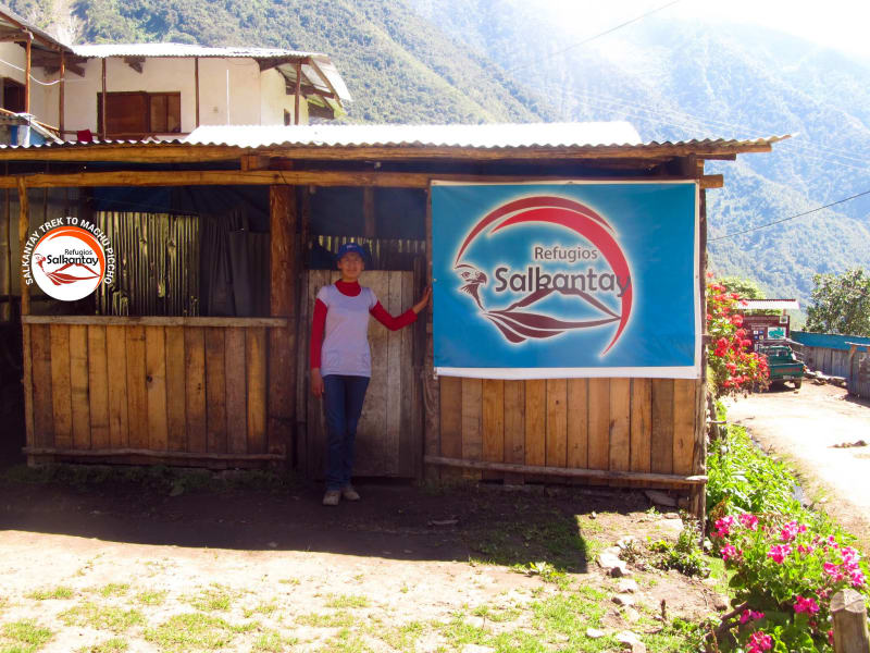 Refugios Salkantay Independent Lodge-to-Lodge Trek to Machu Picchu on Salkantay Route Cusco Peru undefined