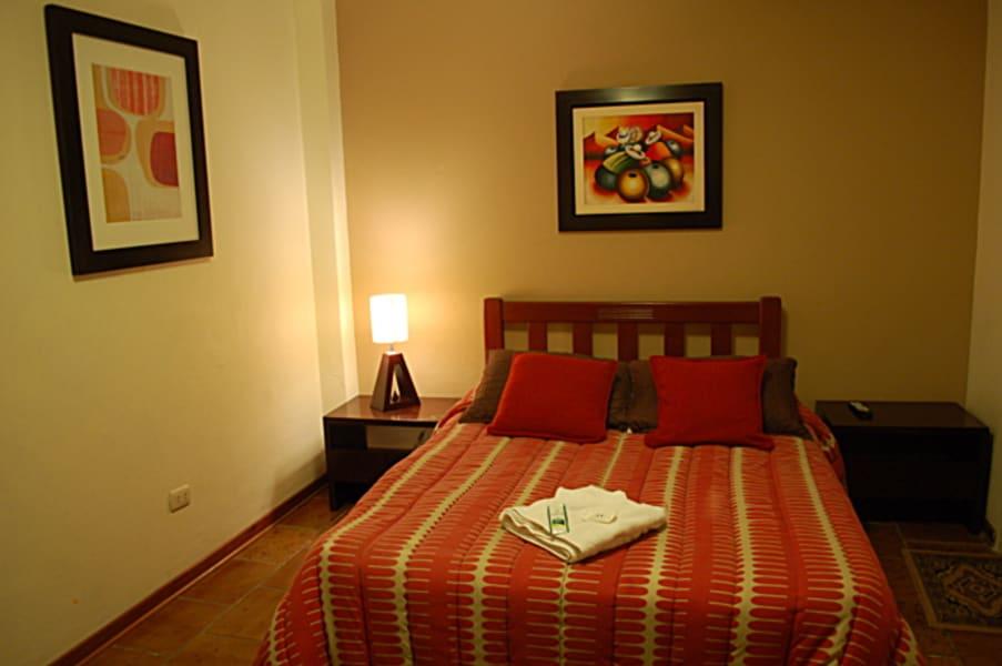 Casa Wayra B&B Miraflores Lima Peru null