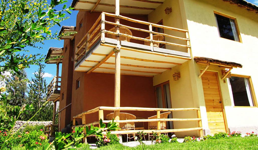 Killawasi Lodge Yanque Peru undefined