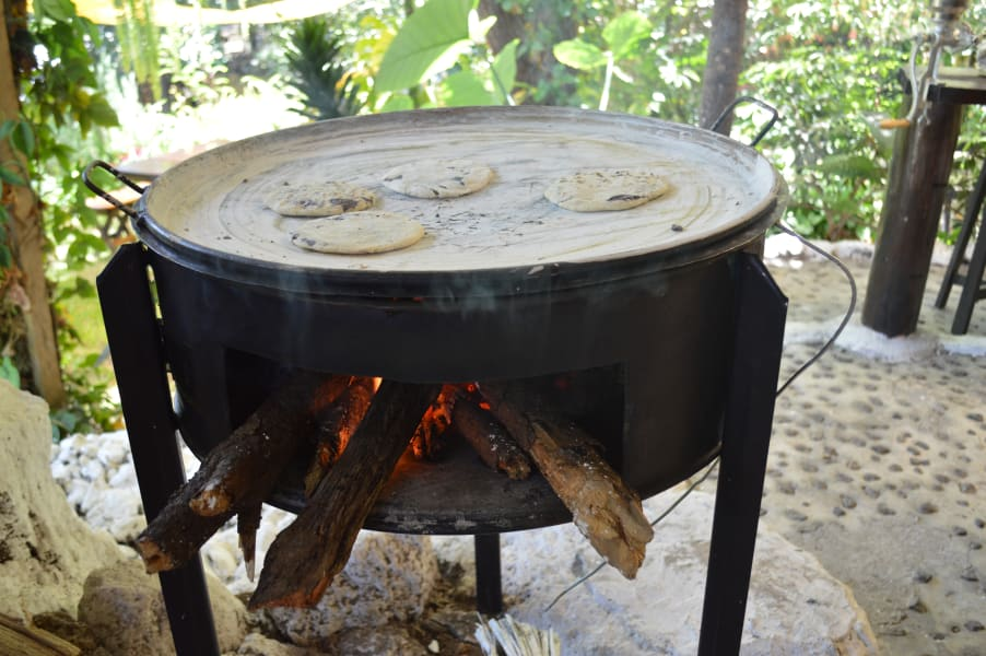 Ixiim Cooking School Learn to Cook Traditional Guatemalan food Panajachel Guatemala null