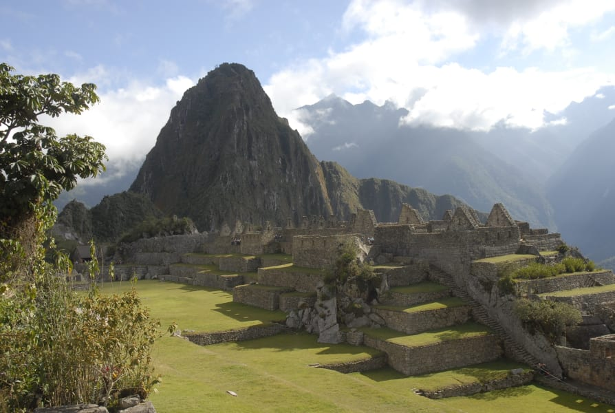 Cocla Tours Cusco, Valle Sagrado and Machu Picchu Tour Cusco Peru undefined
