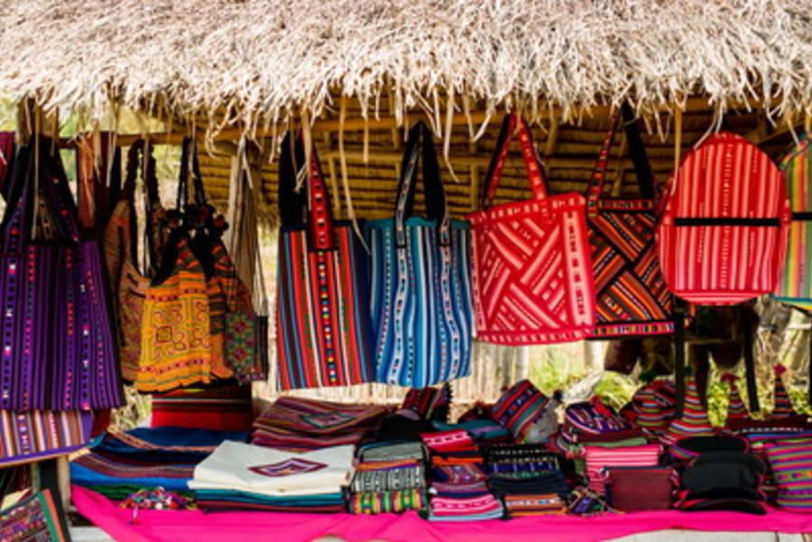 Lisu Lodge Lisu Hill Tribe Community Adventure Chiang Mai Thailand undefined