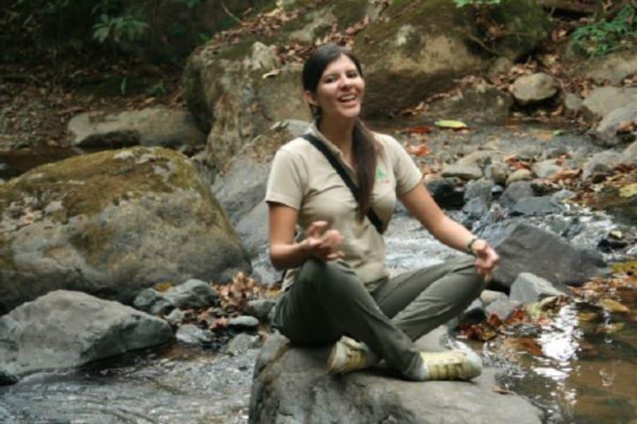 ACTUAR Trek Valle del Silencio Altimira Costa Rica null