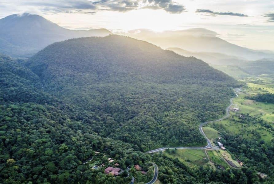 Sumak Sustainable Travel Nature Lovers Adventure - Sarapiquí, Maquenque & Río Celeste Sarapiquí to Maquenque to Río Celeste Costa Rica undefined