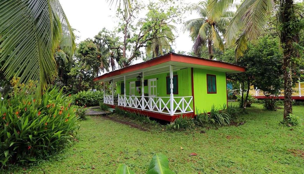La Baula Lodge Tortuguero Costa Rica