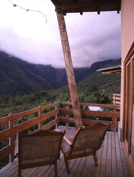 Gocta Natura  Cocachimba Peru undefined