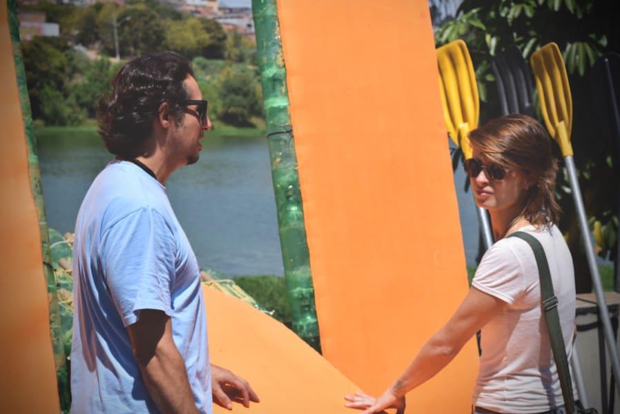 Vivejar Tours Borore Island and Sao Paulo Tour Pinheiros Brazil undefined