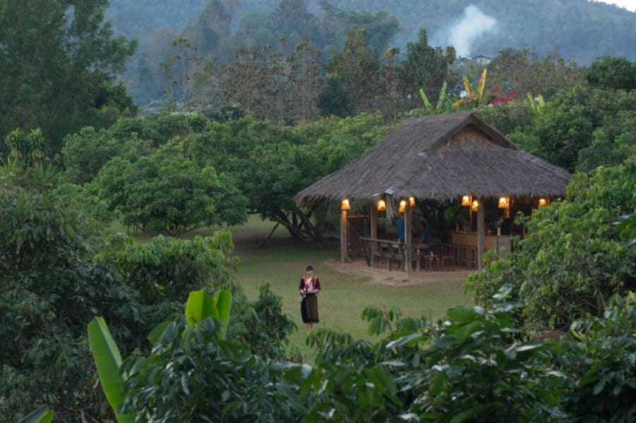 Lisu Lodge Lisu Lodge and Khum Lanna Trekking Chiang Mai Thailand Lisu Lodge