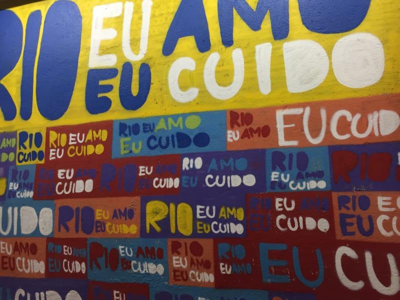 Vivejar Tours Explore Rio de Janeiro with New Eyes Rio de Janeiro Brazil undefined
