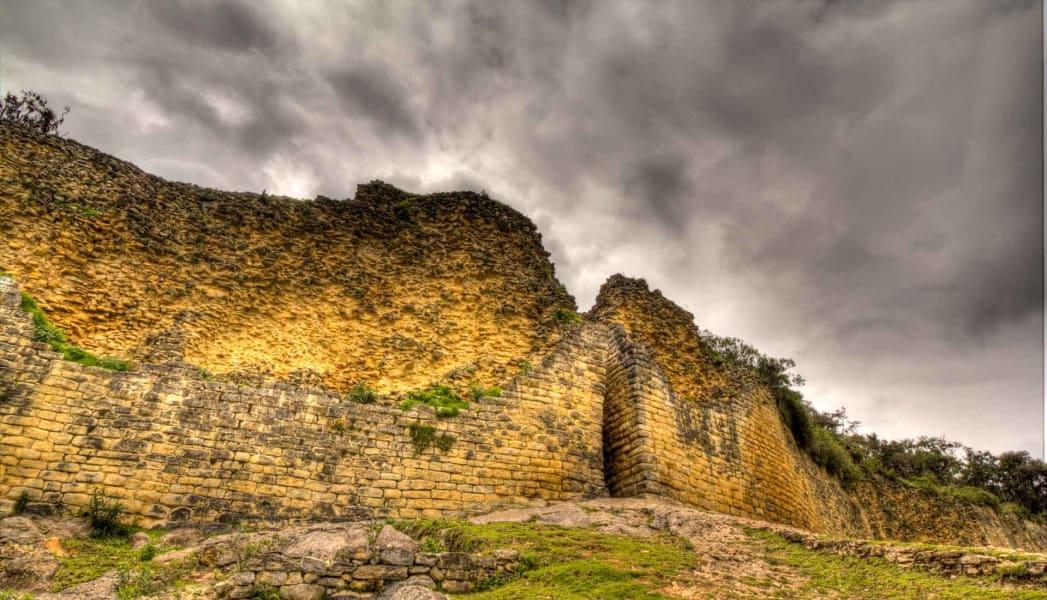 Nuevos Caminos Travel Chachapoyas Peru undefined