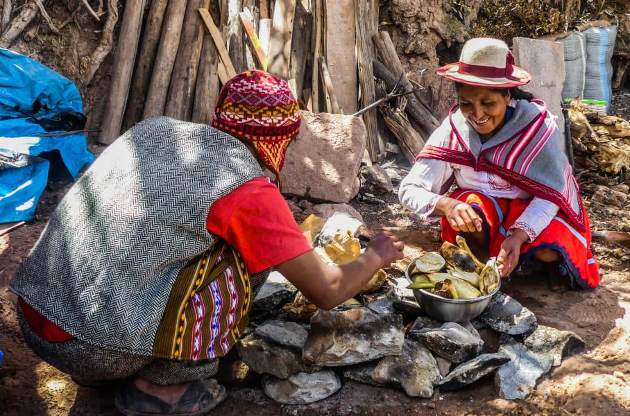 Peruvian Soul The Spirit of Peru - Food, Culture, History, People Lima, Cusco, Sacred Valley, Puno Peru undefined