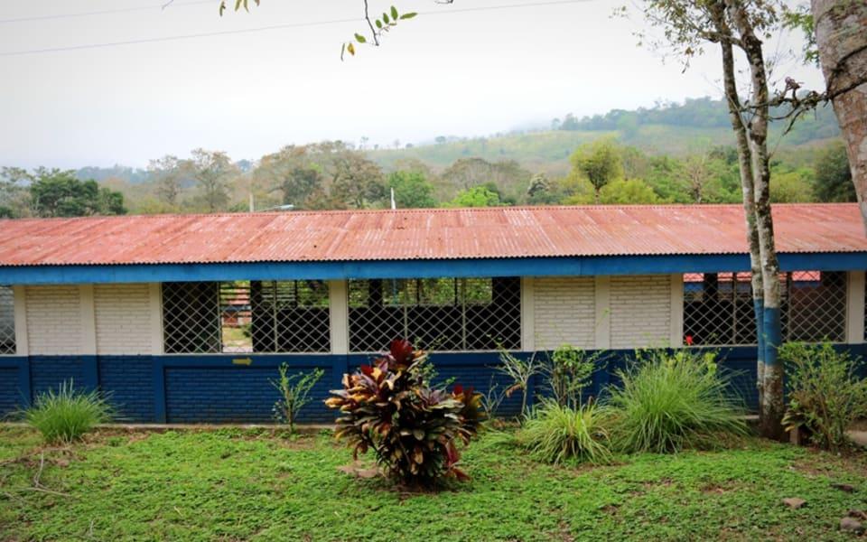 Matagalpa Tours La Canavalia Farm, La Sombra Ecolodge and Peñas Blancas Matagalpa Nicaragua School in Nicaragua