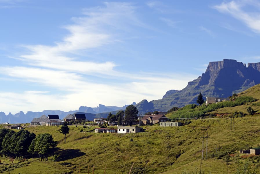 Witsieshoek Mountain Lodge Explore the Drakensberg Mountains from Witsieshoek Lodge  Phuthaditjhaba, South Africa South Africa undefined