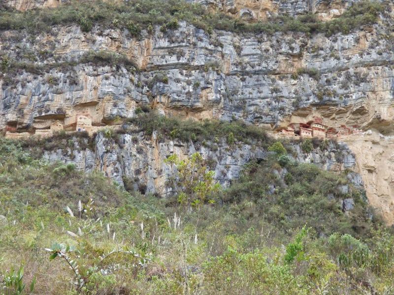 Nuevos Caminos Travel Exploring the Kingdom of Los Chachapoya Chachapoyas Peru undefined