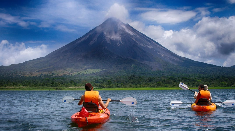 Rancho Margot Bunkhouse Experience at Rancho Margot El Castillo Costa Rica Available Kayaking
