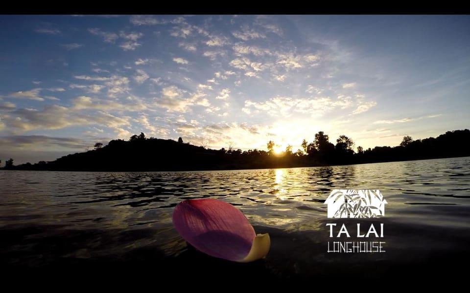 Ta Lai Longhouse Ta Lai Vietnam undefined