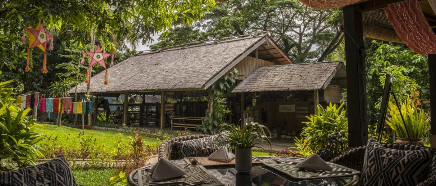Ock Pop Tok Mekong Villa Luang Prabang Laos