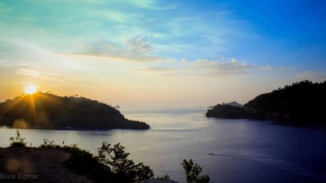 Authentic Sumatra Nagari Sungai Pinang Indonesia undefined