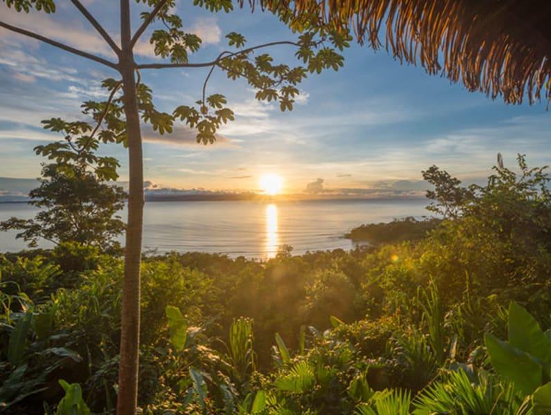 Lapa Rios Lodge Osa Peninsula Costa Rica null