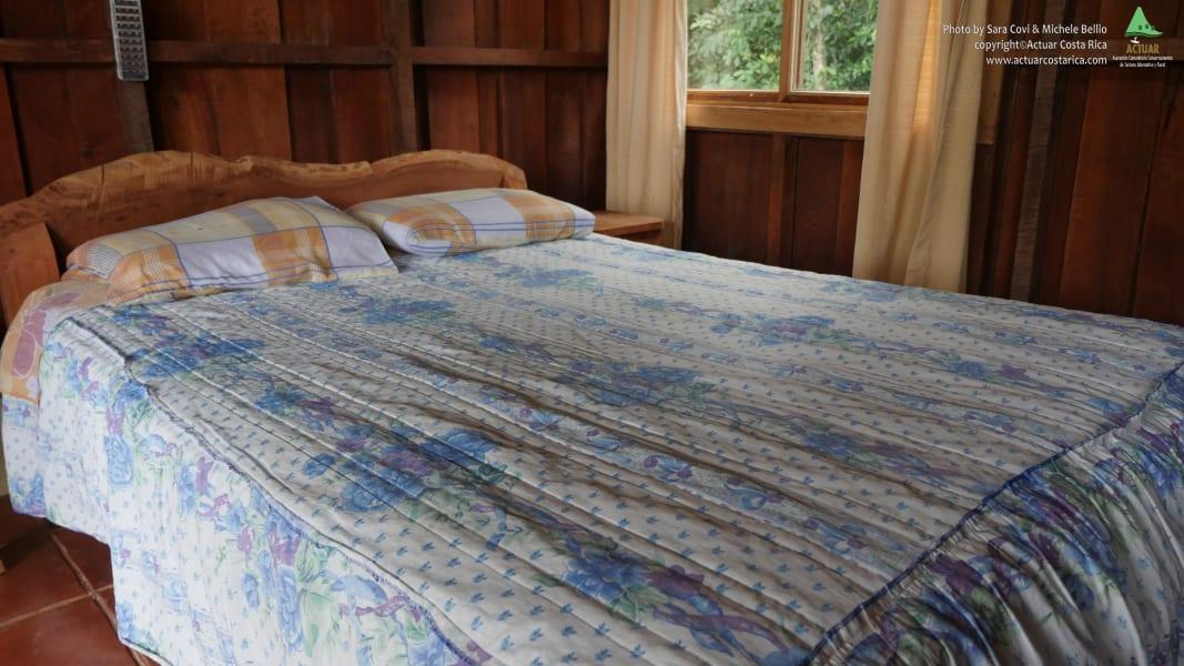 ACTUAR El Copal Rural Journey El Humo Costa Rica null